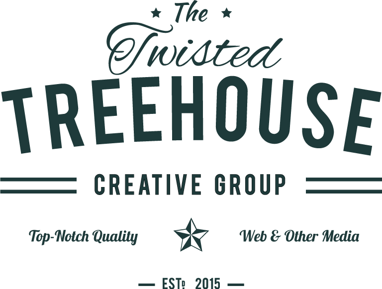 Twisted Tree House Creative Group | Top-notch quality web & other media